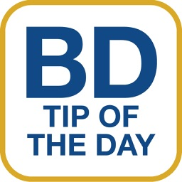 The Results Consultancy - BD Tip of the day