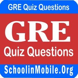 GRE Quiz Questions