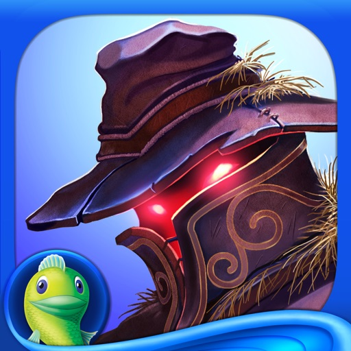 League of Light: Wicked Harvest Collector's Edition icon