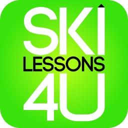 Ski Lessons 4U - Beginner