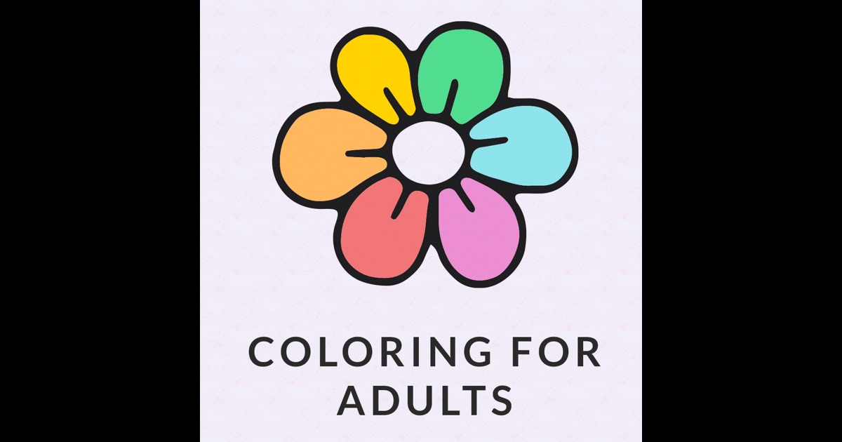 Zen coloring book for adults on the app store Zen coloring book for adults app