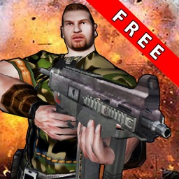 Commando Operation 2- Free Contract Shooting Games