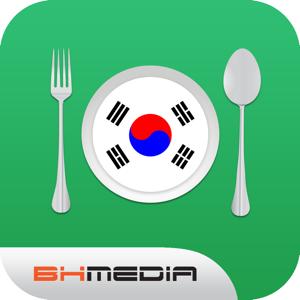 Korean Food Recipes - best cooking tips, ideas app