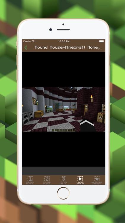 Free MC House Guide for Minecraft PE screenshot-4