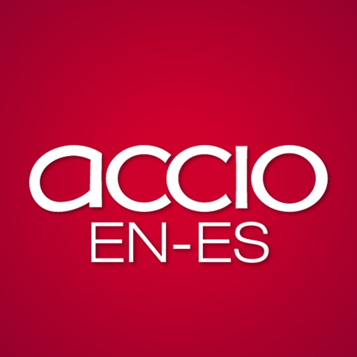 Spanish-English Dictionary from Accio