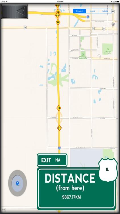 Highway Exit screenshot-4