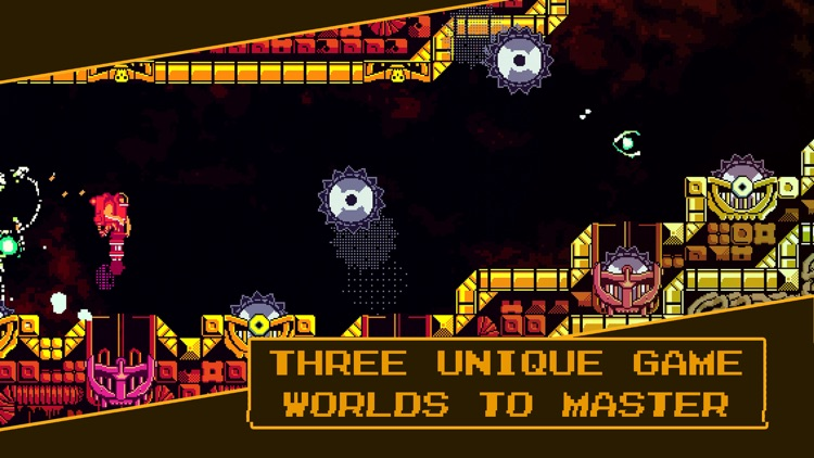 RunGunJumpGun screenshot-1