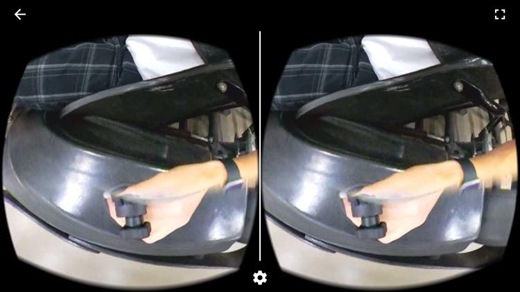 My 360VR Player screenshot-3