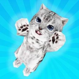 Happy Kitty: Virtual Friend 3D
