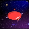Jump on the star colored balls spinning in space Ranking