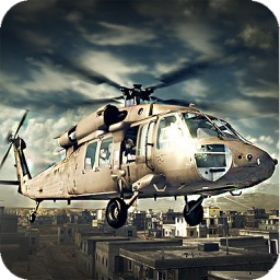 Gunship Battle: Helicopter Simulator