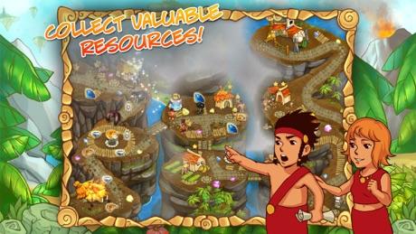 Island Tribe 5 (Freemium)