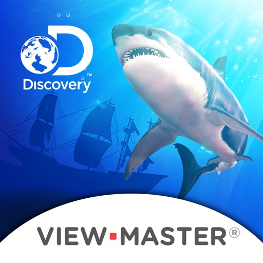 View-Master® Discovery Underwater icon