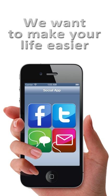 Social•App