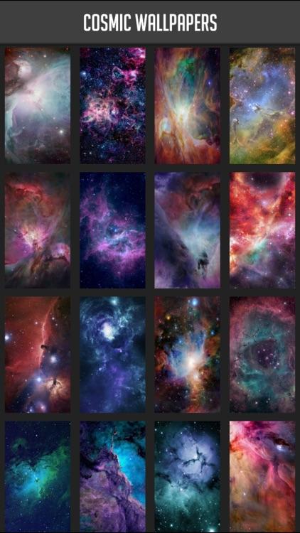 Cosmic Wallpapers