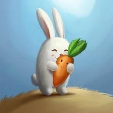 Activities of Rabbit & Carrot - Free