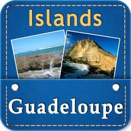 Guadeloupe Island Offline Guide