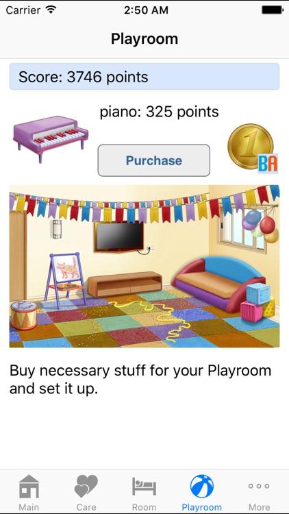 Baby Adopter Holidays screenshot-3