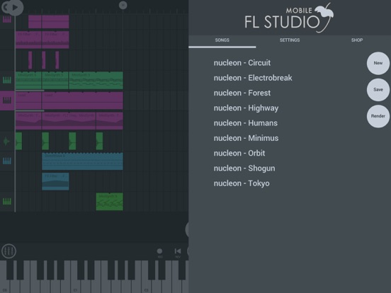 FL Studio Mobile download free without jailbreak - Panda helper