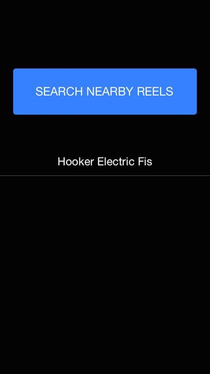 ReelTime - Hooker Electric