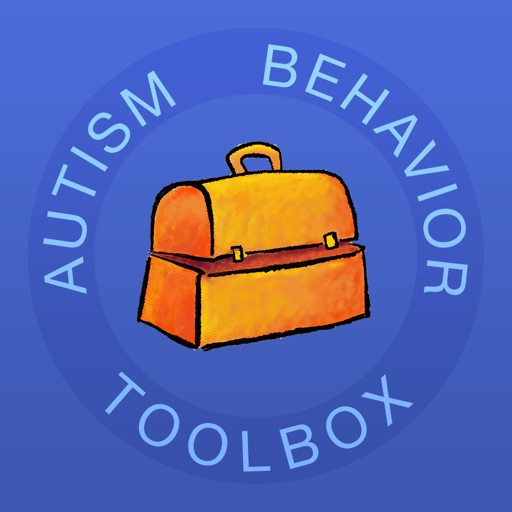 Autism Behavior Toolbox - Challenging behaviors
