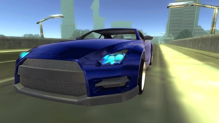 Driving In Car Reloaded : Car Driving Simulator screenshot-3