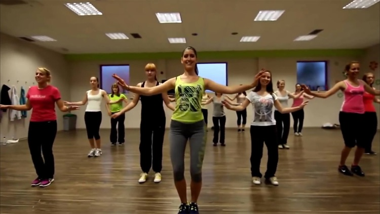Dance Fitness Workout