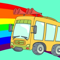 Codes for Wheels on the bus sing along song games for kids Hack