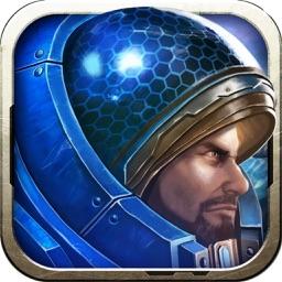 星舰战队 国际版 - 跨越星海三族争霸