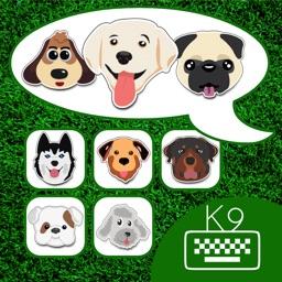 K9 Keyboard - Must Love Dogs