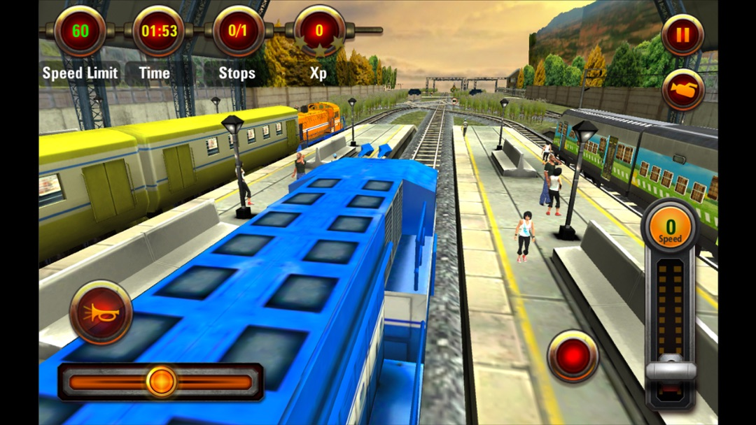 VR Train Racing 3D - Online Game Hack and Cheat | Gehack com