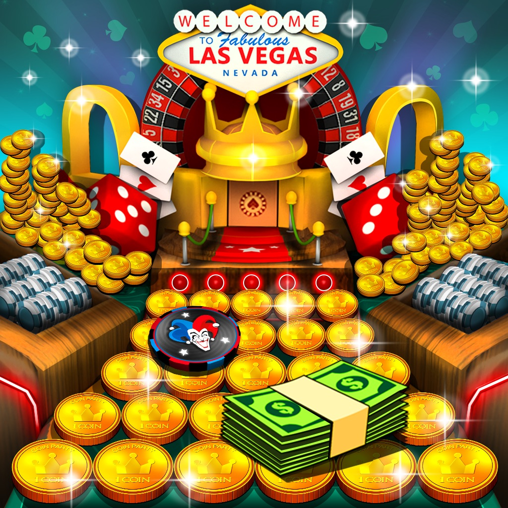 coin pusher game online