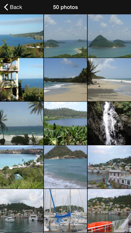 Grenada Island Offline Travel Guide screenshot-3