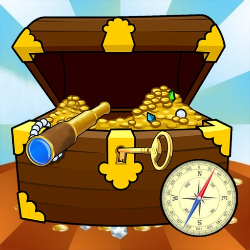 Treasure Puzzle HD