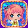 ベビーファッションサロン:無料の女の子のゲーム