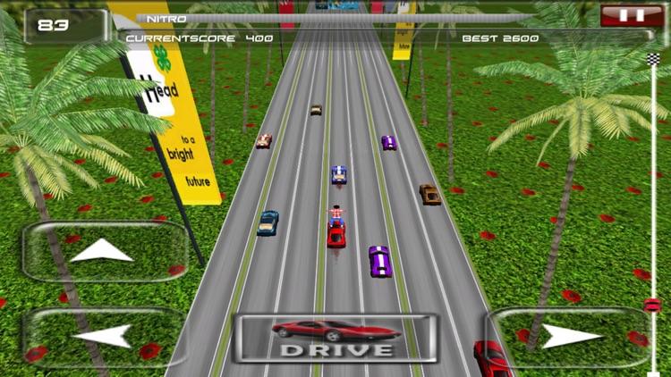 Road Rage ( 3D Car Racing Games )