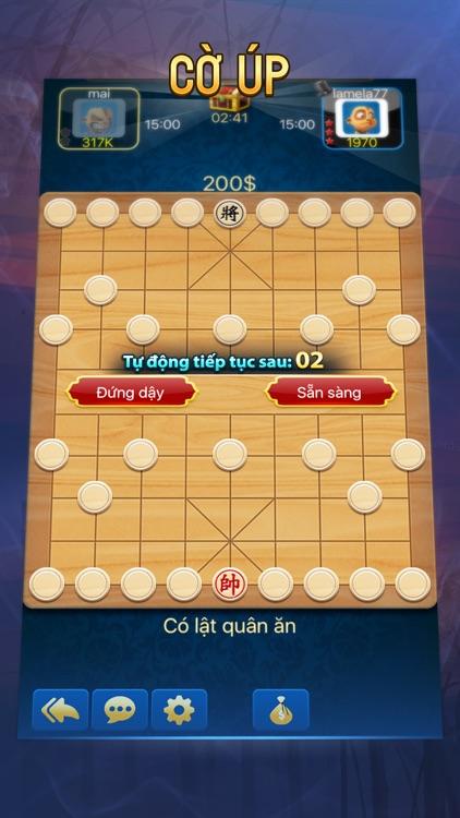 Bigkool - Choi bai Tien len Sam Phom Online screenshot-3