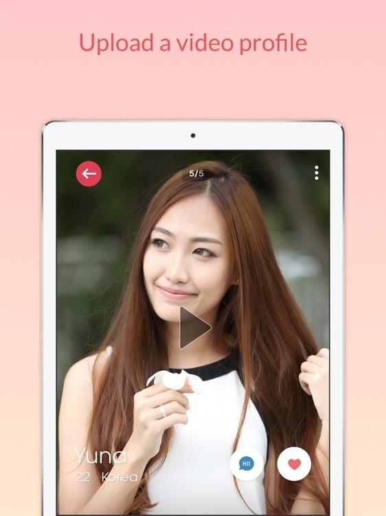 Korea Social - Dating Chat Korean Singles Nearby