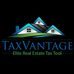 TaxVantage Elite Real Estate Tax Tool