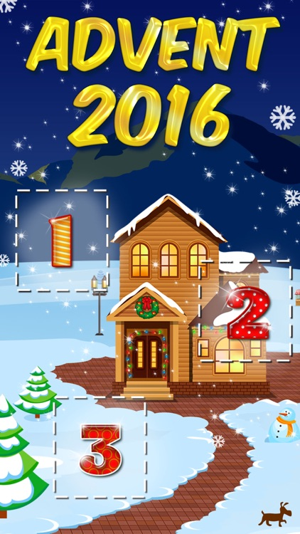 25 Days of Christmas 2016