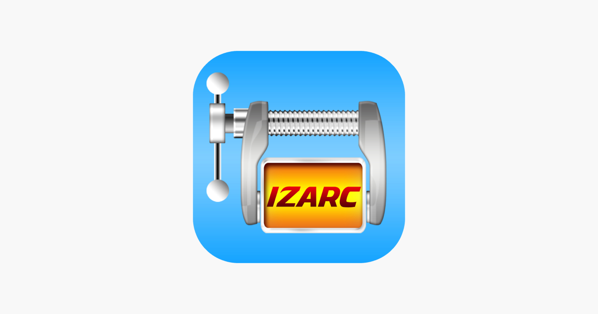 zarchiver iphone