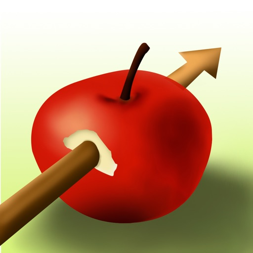 Apple Shooting Colors HD