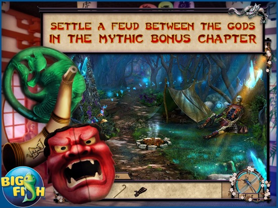 Mythic Wonders: Child of Prophecy HD (Full) screenshot 4
