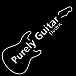 Learn & Practice Electric Guitar Lessons Exercises