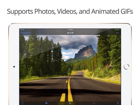 Private Photo Vault Pro Screenshots