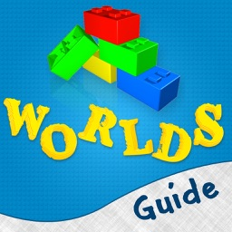Expert Guide For Lego Worlds