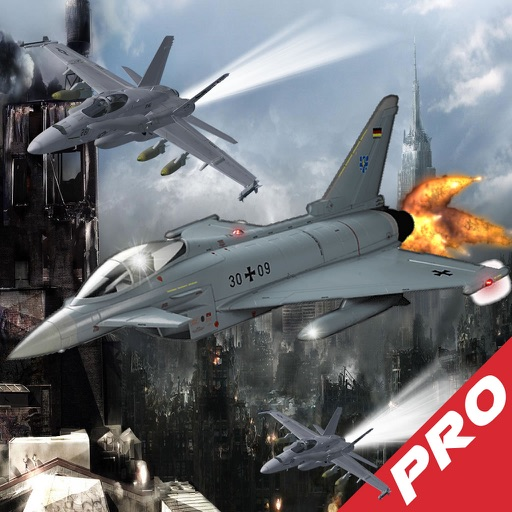 Aircraft Combat Skyward Competition Pro - Addictive Crazy Flight Simulator Airforce