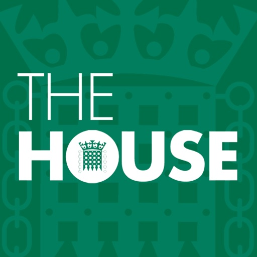 The House Magazine icon