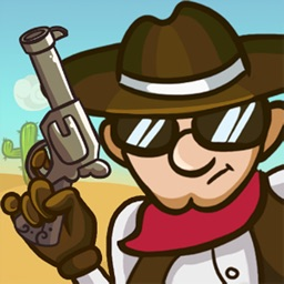 Crime City Gangster Shootout - Gangster Shooter