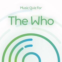 Music Quiz - Guess the Title - The Who Edition